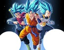 le retour de sogoku en super guerrie bleu