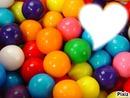 Les bonbons♥