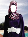 Hijab Face