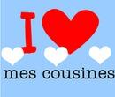 Mes 3 cousines