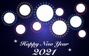 Happy New Year #2021