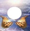 manos de Dios