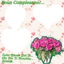 FELIZ ANIVERSARIO - Boun Compleanno