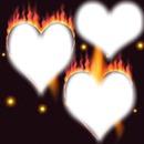 Les 3 Coeurs