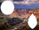 cadre canyon