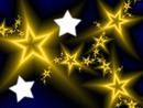 plein d'étoile