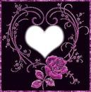 Coeur Rose <3