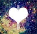 l amour au coeur de l univers