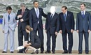 Sarkozy Obama