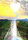 portes du paradis