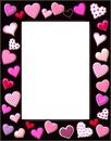 cadre coeur