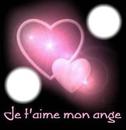 mon ange <3