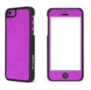 Glitter Purple iphone