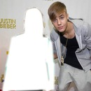M&G Justin Bieber Avec Un(e) Petit(e)