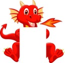 dragon bebe