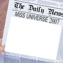 Miss Universe 2007 Daily News