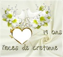 19 ans mariage