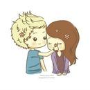 Niall & toi