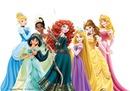 princesses 6 PHOTOS