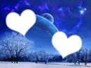 Coeur de lune