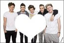Love One Direction for ever ♥