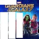 kispók és Guardlans of the galaxy