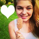 Selfie Avec Louane