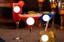 Couleurs Tropiques Rhumerie-Cocktailerie Charleroi