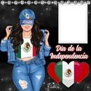 Julita02 Independencia Mexico