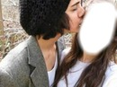 kiss Harry Styles