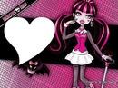 Coração de Draculaura
