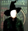 "Minerva McGonagall ""Face"""