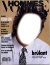 magazine hommes vogue