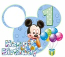 Cc  mickey Happy Birthday