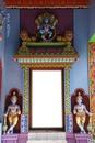 Krishna temple Govinda