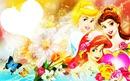 princesse coeur