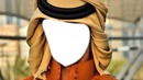 hombre arabe