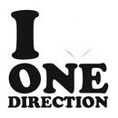 I looove one direction