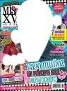 Revista De MISS XV