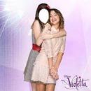 Deviens la Meilleure Amie de Violetta !