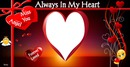 AWLAYS IN MY HEART