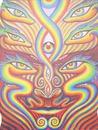 la serpiente arco iris