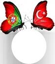 Portugal e Turquia / Portekiz ve Türkiye