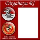 DIRGAHAYU RI 72 by GNPP