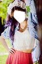 martina stoessel(luly )