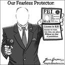 fbi porte disparue