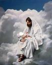 bebe con jesus