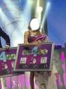 Tini i jej platynowa płyta