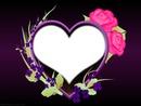 coeur &fleurs