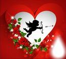 Valentijns Hartje (Cintaa)